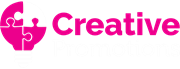 Creative Promotional and Branded Products from Creative Promotions Glasgow